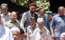 Chinese Authorities Detaining Hundreds Of Uyghur Muslim Leaders: Report