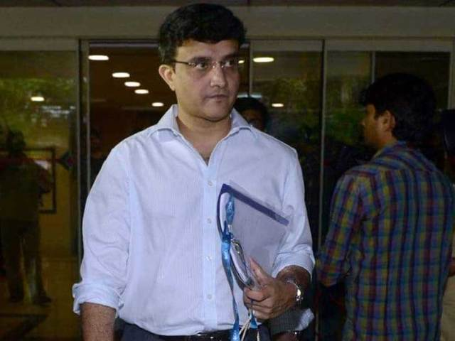 """Sourav Ganguly Writes To BCCI About Sexual Harassment Allegations Against Rahul Johri And """"Divided"""" CoA"""