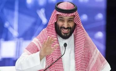 Image result for Mohammed bin Salman