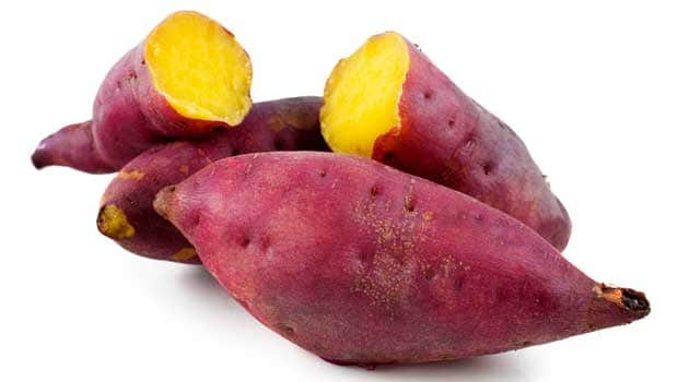 Include Sweet Potatoes as Daily Eating Habbits