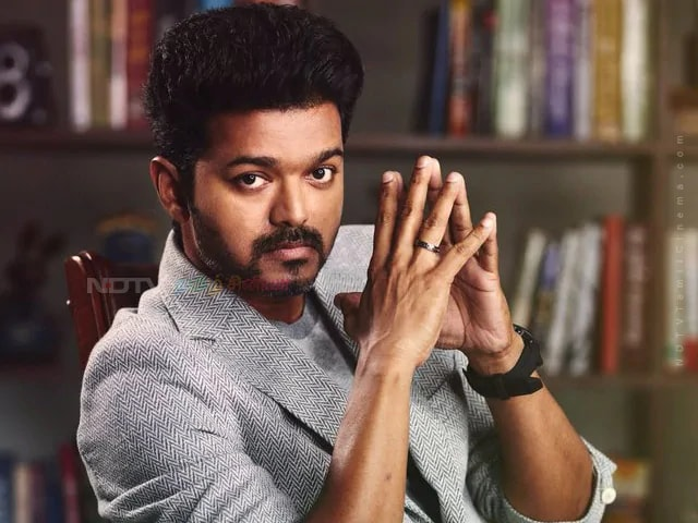 Sarkar Movie Row: Movie Makers Reportedly Agree To Drop Scenes
