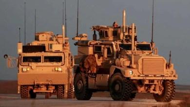 """انسحاب القوات الأمريكية في سوريا قد يبدأ في """"أسابيع"""": الجنرال الأمريكي 2"""