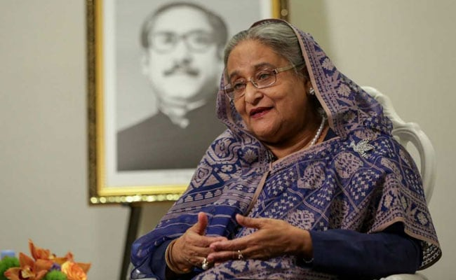 Court Sentences 14 Terrorists To Death For Attempt To Kill Bangladesh PM