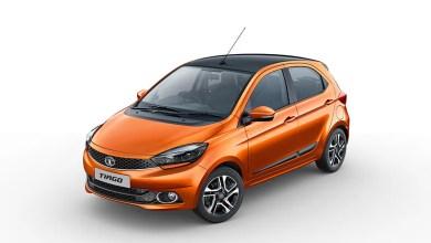 تاتا موتورز تبيع 2 وحدة لكح لتياجو في الهند 6