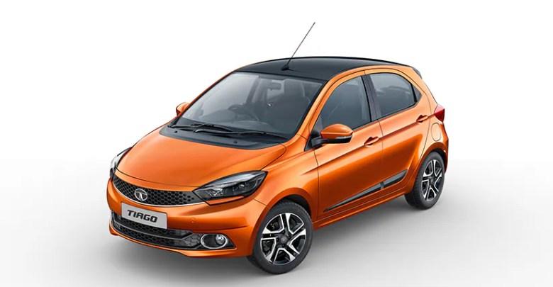 تاتا موتورز تبيع 2 وحدة لكح لتياجو في الهند 1