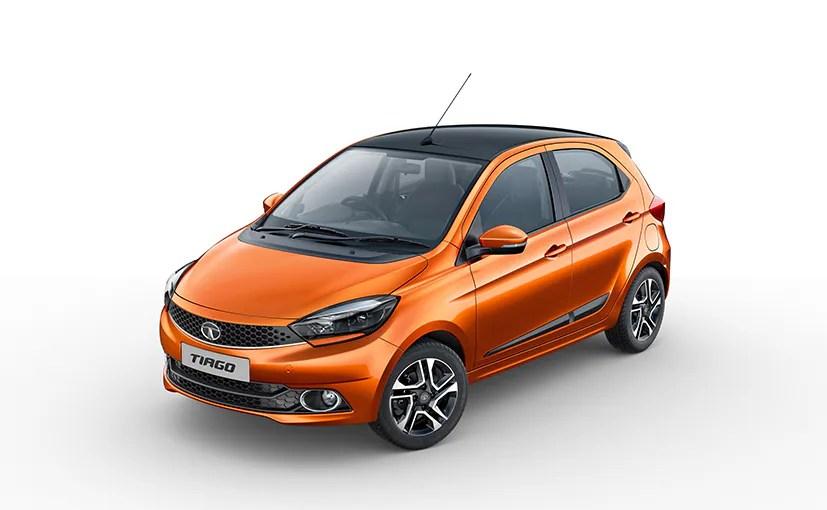 من المرجح أن تطلق تاتا موتورز Tiago Facelift في الهند في عام 2019
