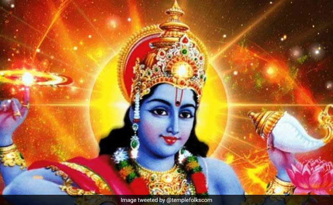 Varuthini Ekadashi 2021: Date, Fasting Time, Significance Of Ekadashi