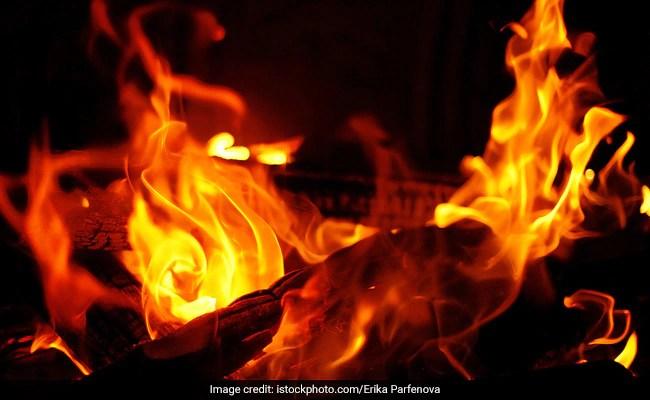 At Least 35 Dead In Iraq Covid Ward Fire