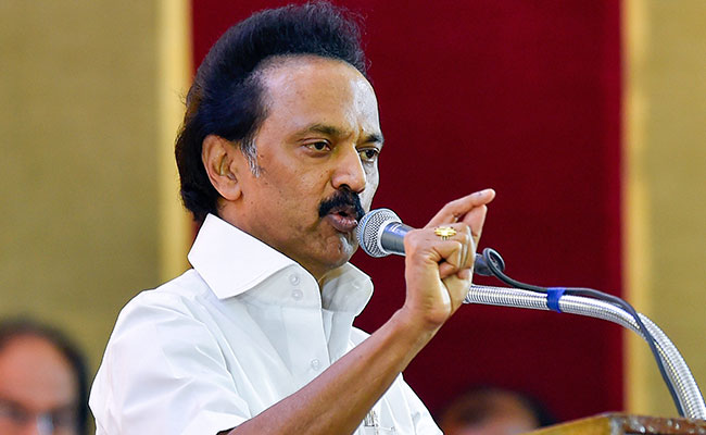 Swearing-In Ceremony Will Be Simple, Says DMK Chief MK Stalin