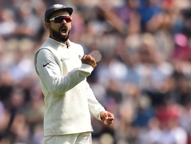 Virat Kohli Says He Does Not Need To Prove Anything To Anyone