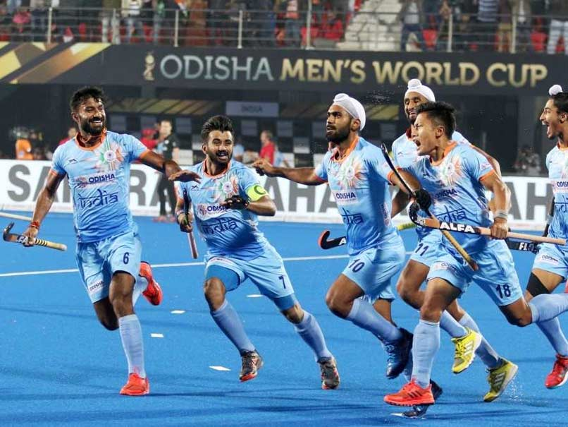 We Gave Too Many Chances To Them: Manpreet Singh After India