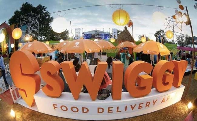 Swiggy Announces Covid Vaccine Cover For Over 2 Lakh Delivery Partners