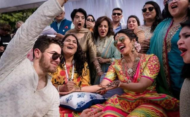 Image result for priyanka nick marriage jodhpur full hd marriage pics