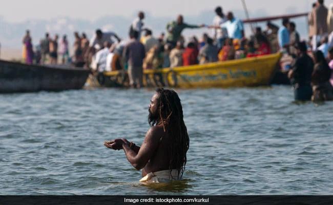 '10-20 Pilgrims Testing Covid+ve Each Day': Centre Warns Ahead Of Kumbh