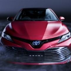 All New Toyota Camry 2019 Spesifikasi Grand Avanza Veloz Price In India Images Mileage Features Reviews Expectation