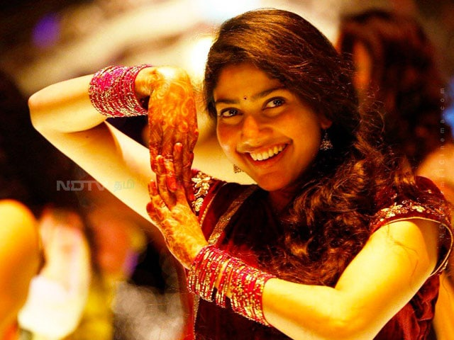Sai Pallavi Has No Plans To Get Married