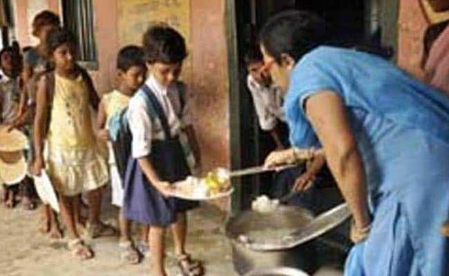 Exam Fees, Supply Of Food To Anganwadis Exempt from GST Levy