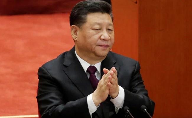 محادثات التجارة مع الولايات المتحدة لمواصلة واشنطن في الأسبوع المقبل: شى جين بينغ