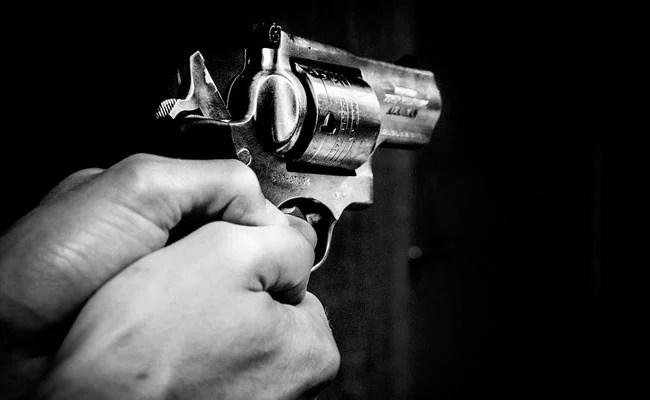 Man Shot Dead By Men On Bike In Uttar Pradesh: Cops