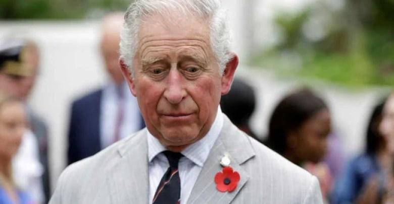 الأمير تشارلز يقوم بأول رحلة ملكية بريطانية إلى كوبا 1