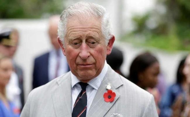 الأمير تشارلز يقوم بأول رحلة ملكية بريطانية إلى كوبا