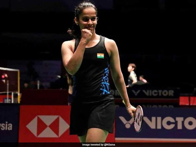 Indonesia Masters Final, Saina Nehwal vs Carolina Marin Live Updates: Saina Nehwal Takes On Carolina Marin, Eyes First Title Of 2019