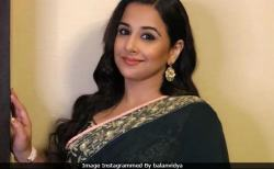 Vidya Balan To Make Tamil Debut In Pink Remake, Also Starring Ajith Kumar