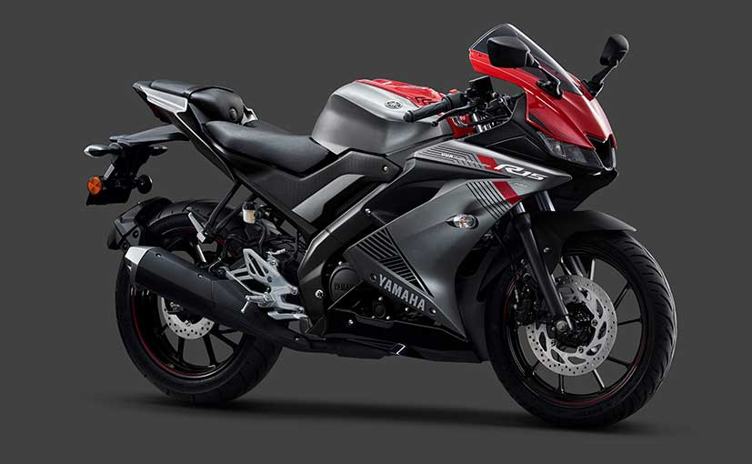 2019 Yamaha YZF-R15 V3.0 ABS Launched In India; Priced At Rs. 1.39 Lakh - CarandBike