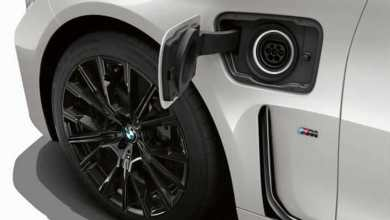 2019 معرض جنيف للسيارات: بي ام دبليو لعرض سيارات الجيل الجديد من الجيل الجديد 7