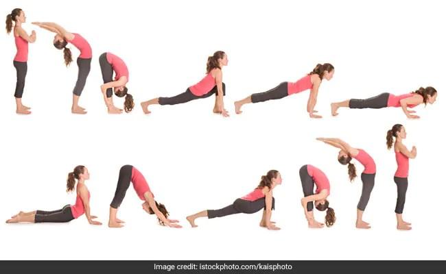 International Yoga Day: Reasons Why You Should Perform Surya Namaskar Daily