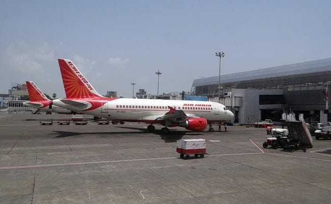 'Reset': What Anand Mahindra Said On Tata Sons Winning Air India Bid