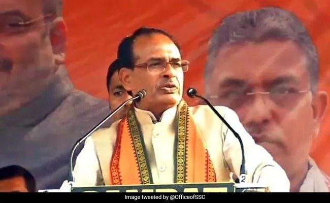 "Shivraj Chouhan Returns From Delhi, Says Madhya Pradesh Portfolio Allocation ""Soon"""