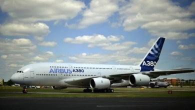 ايرباص تسحب التوصيل بتكلفة A380 Superjumbo ، تسليم للتوقف في 2021 1