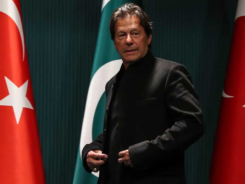 Pulwama Attack: Cricket Club Of India Covers Imran Khan Portrait On Its Restaurant Wall