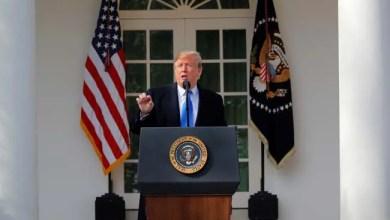 """دونالد ترامب يعلن """"الطوارئ الوطنية"""" في محاولة لتمويل الجدار الحدودي 8"""