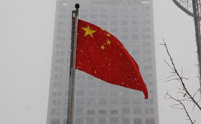 China Passes Law To Counter Foreign Sanctions: Cabinet