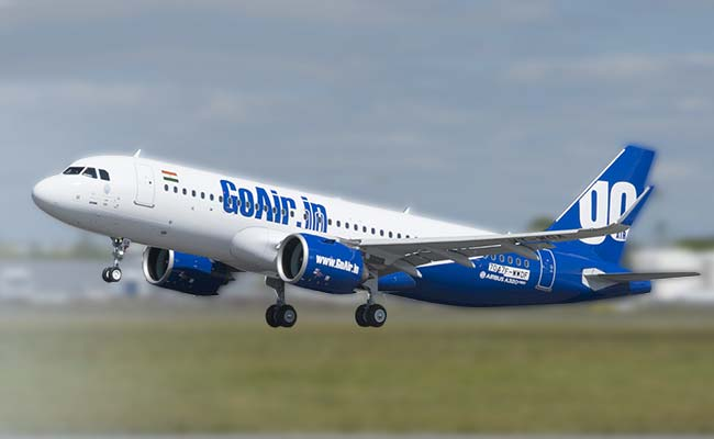 GoAir Bets Big On Ultra-Low-Cost Carrier Model To Consolidate Market Position | Latest News Live | Find the all top headlines, breaking news for free online April 25, 2021