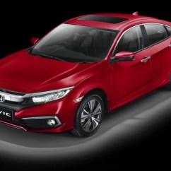 All New Corolla Altis Vs Civic Toyota Yaris Trd Sportivo Harga Gen Honda Bookings Open Launch In March 2019 Ndtv
