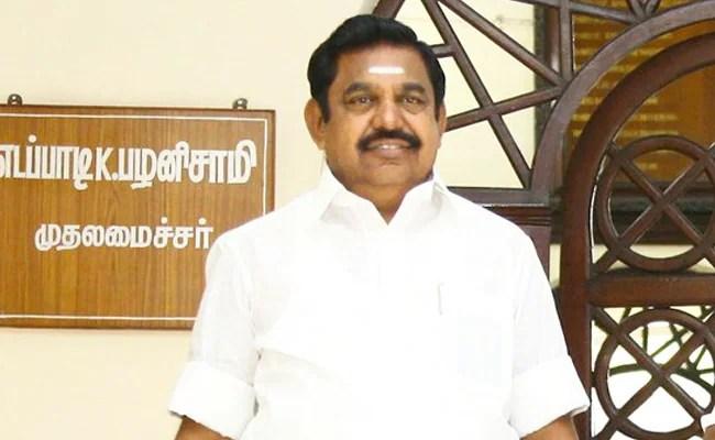 Tamil Nadu Government To Deny BJP Permission For Vetri Vel Yatra Citing COVID-19