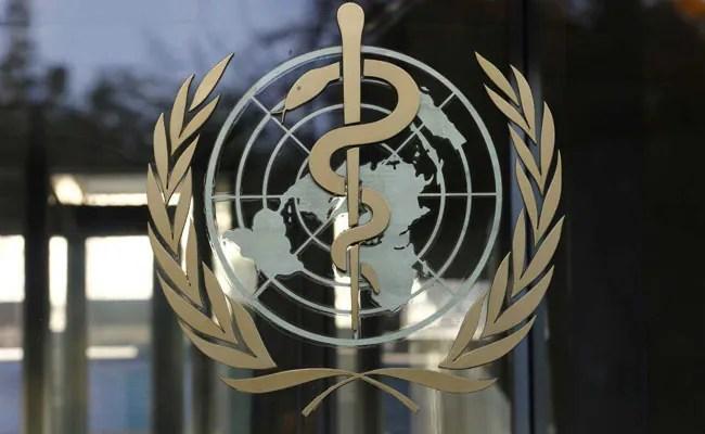 China Rejects WHO Plan For Study Of Coronavirus Origin