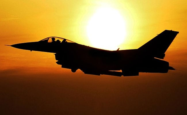French Combat Jet Crashes In Mali, Crew Recovered: Army