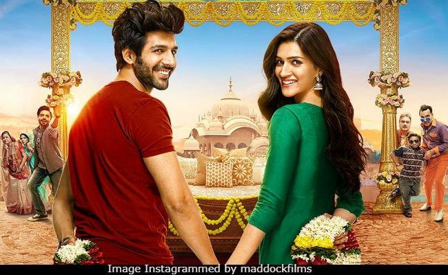Luka Chuppi Movie Review: Kartik Aaryan And Kriti Sanon's Film Plays Hide-And-Seek With Logic