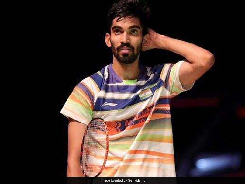 All England Open 2019: Kidambi Srikanth Advances; PV Sindhu, HS Prannoy Knocked Out After Losing In First Round