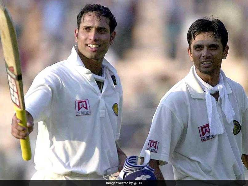 VVS Laxman Recalls One Of The Greatest Test Comebacks Of All Time