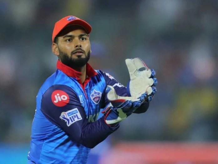 Rishabh Pant Caught On Stump Mic Making Bizarre Prediction, Fans Cry Foul |  Cricket News