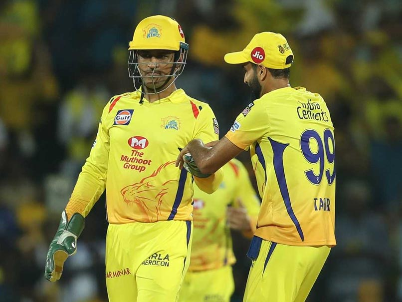 MS Dhoni Should Get Through World Cup 2019, Hopes CSK Coach Stephen Fleming