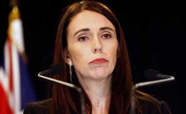 New Zealand PM Jacinda Ardern Delays Election After Coronavirus Return