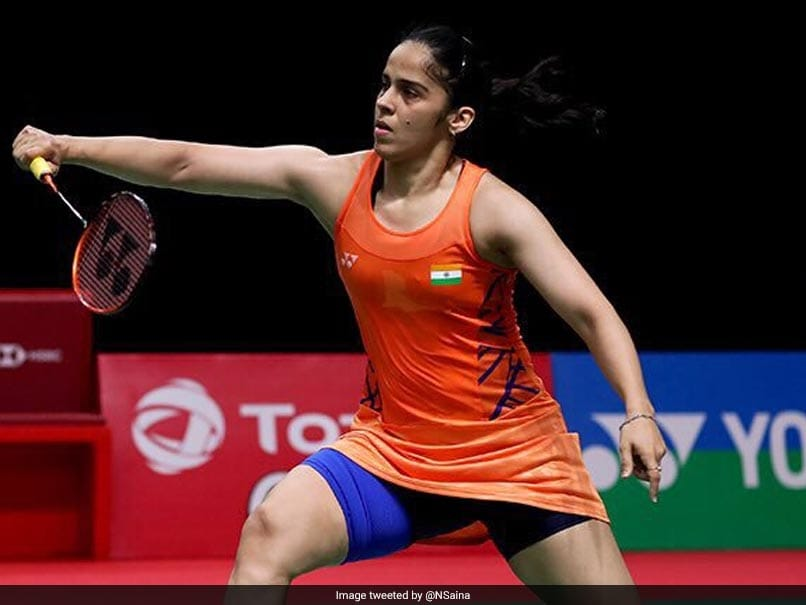 Parupalli Kashyap Chides Wife Saina Nehwal During All England Open Loss To Tai Tzu Ying