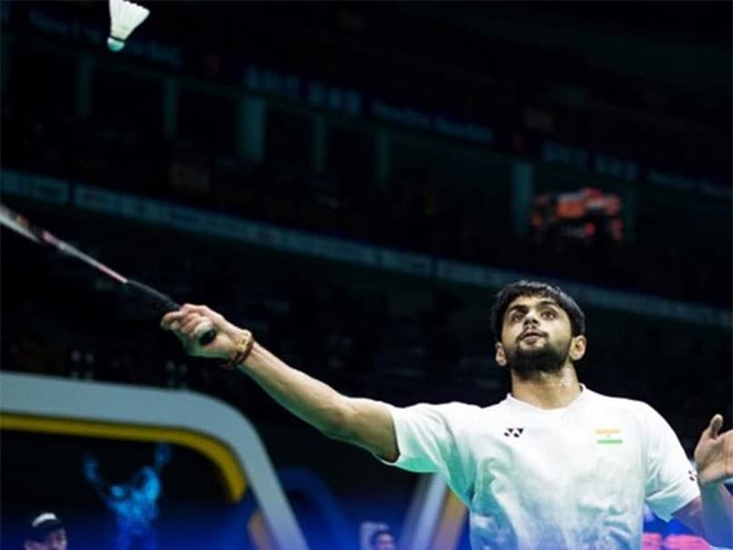 Swiss Open: Sai Praneeth Takes Home Silver After Losing To China