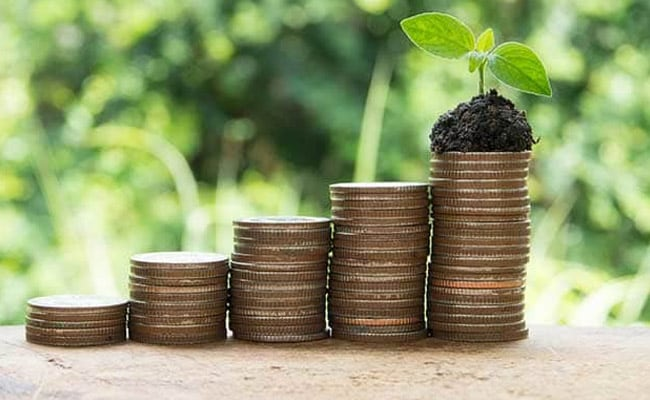 Household Savings Rose To 22.5% Of GDP Amid COVID-19: Report